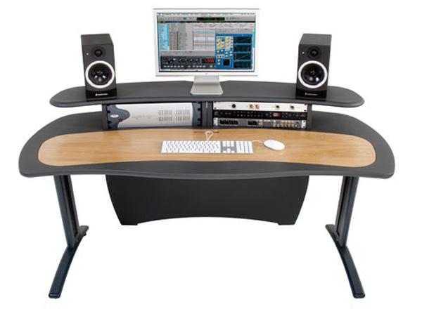 Promedia aka design - Muebles para estudio de grabacion ...